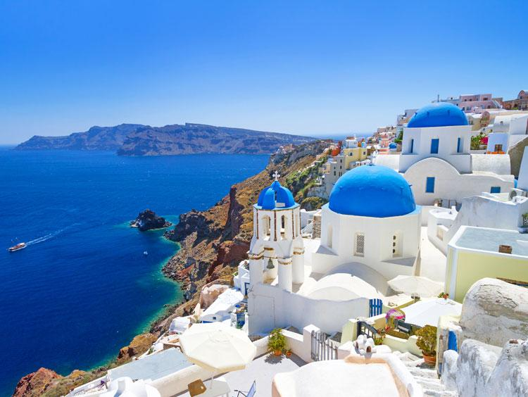 Athens & 7 Nights Iconic Aegean Greece & Turkey Cruise