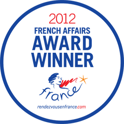 French Affairs Award Winner 2012