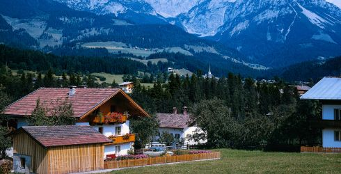 Austria Group Tours
