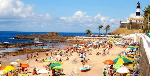 Group Vacations To Brazil With Airfare From Gotoday - Vacation in brazil