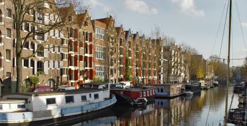 Netherlands Group Tours