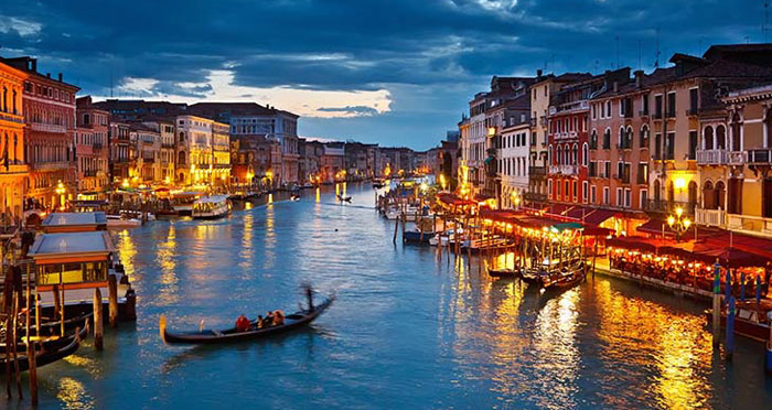 Italian Florence: Groupon Expired: Taste Of Italy Vacation Package With Airfare