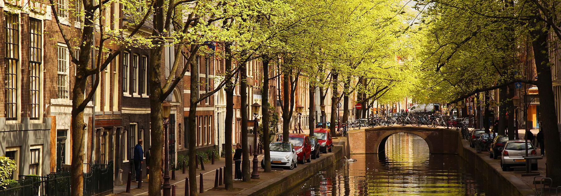 Amsterdam Escape
