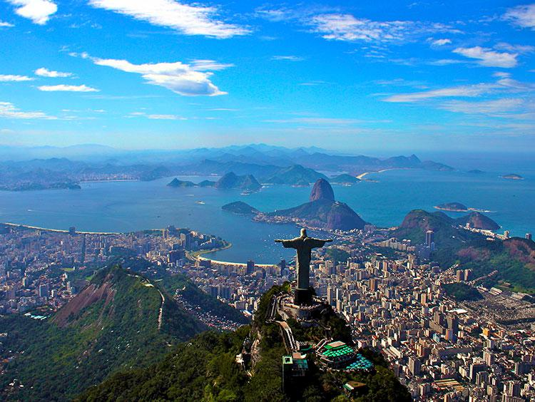 2021: Rio de Janeiro, Brazil - Baptist Heritage and