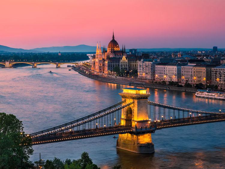 Budapest at Its Best