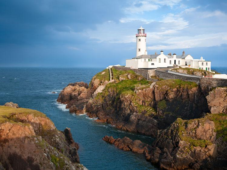 Ireland Travel Packages Including Airfare