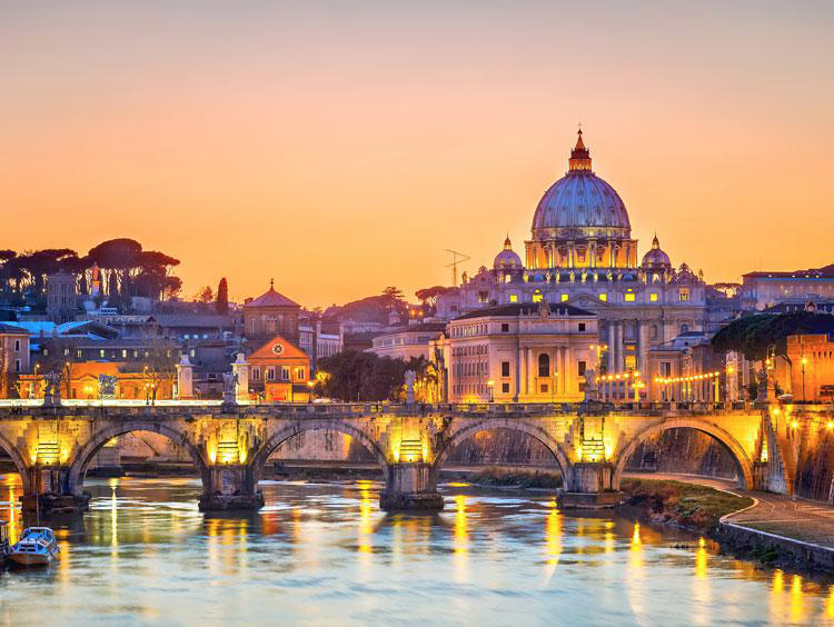 Rail Journeys With Airfare Train Vacations Throughout Europe - All inclusive italy vacations
