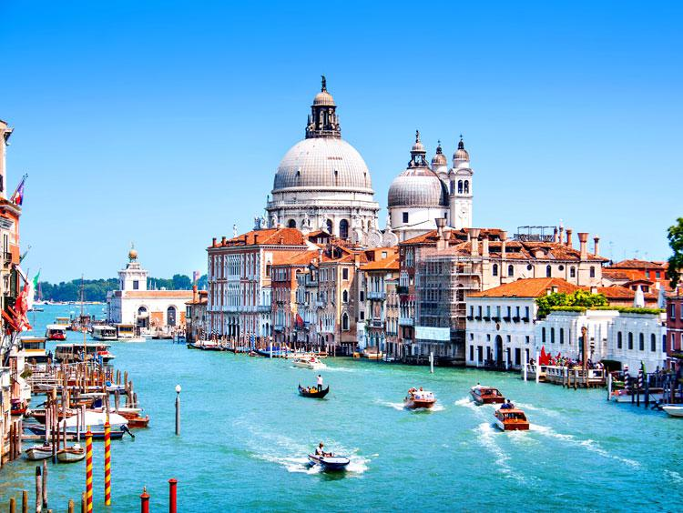 Italy Vacations with Airfare | Trip to Italy from go-today