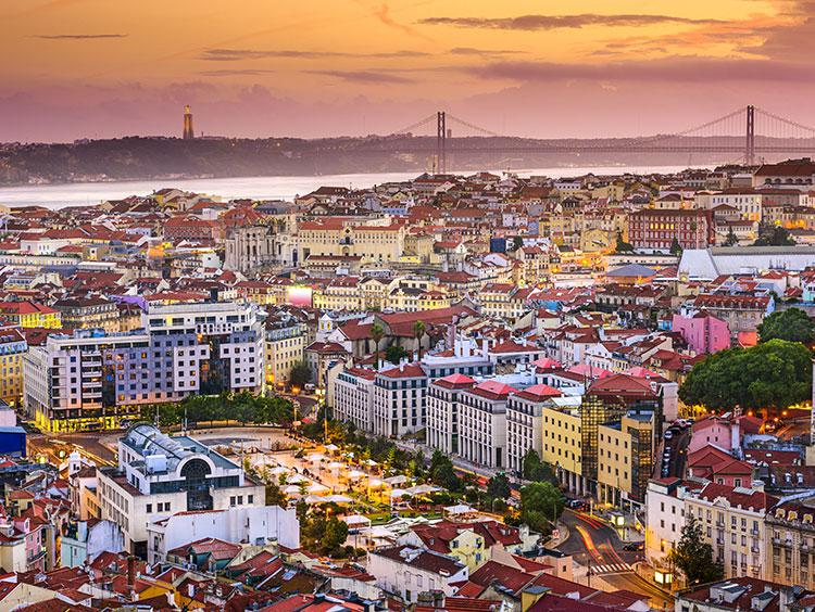 Lisbon Enchantment