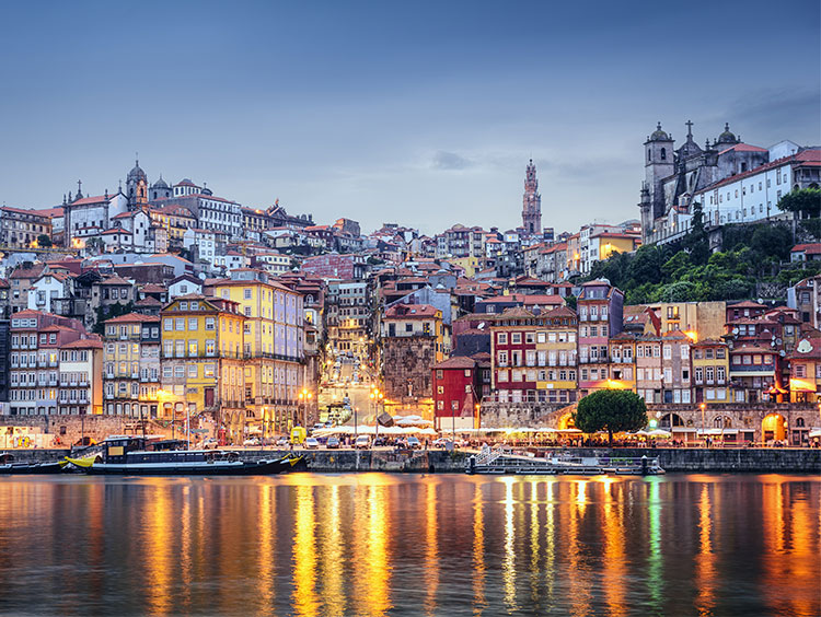 Porto at Its Best