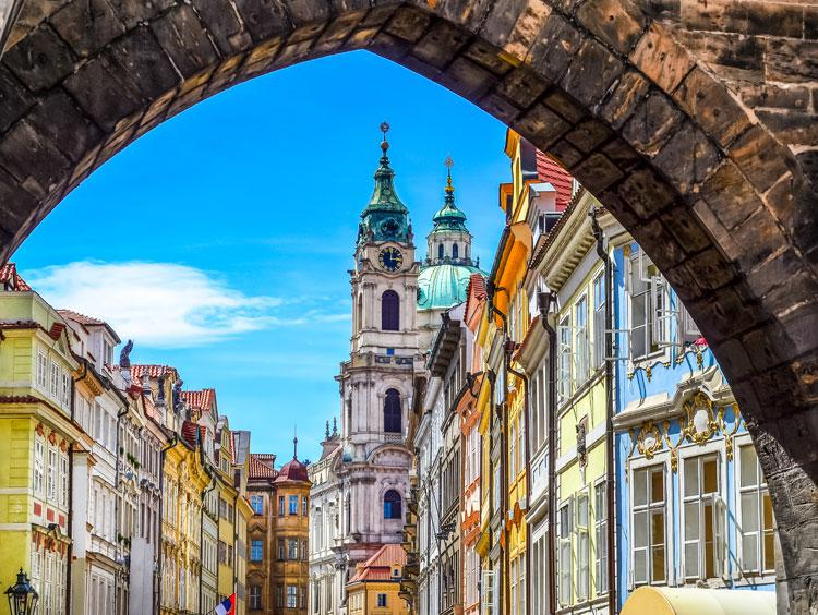 Prague at Its Best