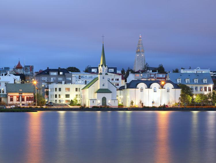 Iceland Complete Classic Circle Escorted Tour