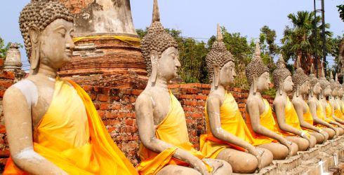 Thailand Group Travel