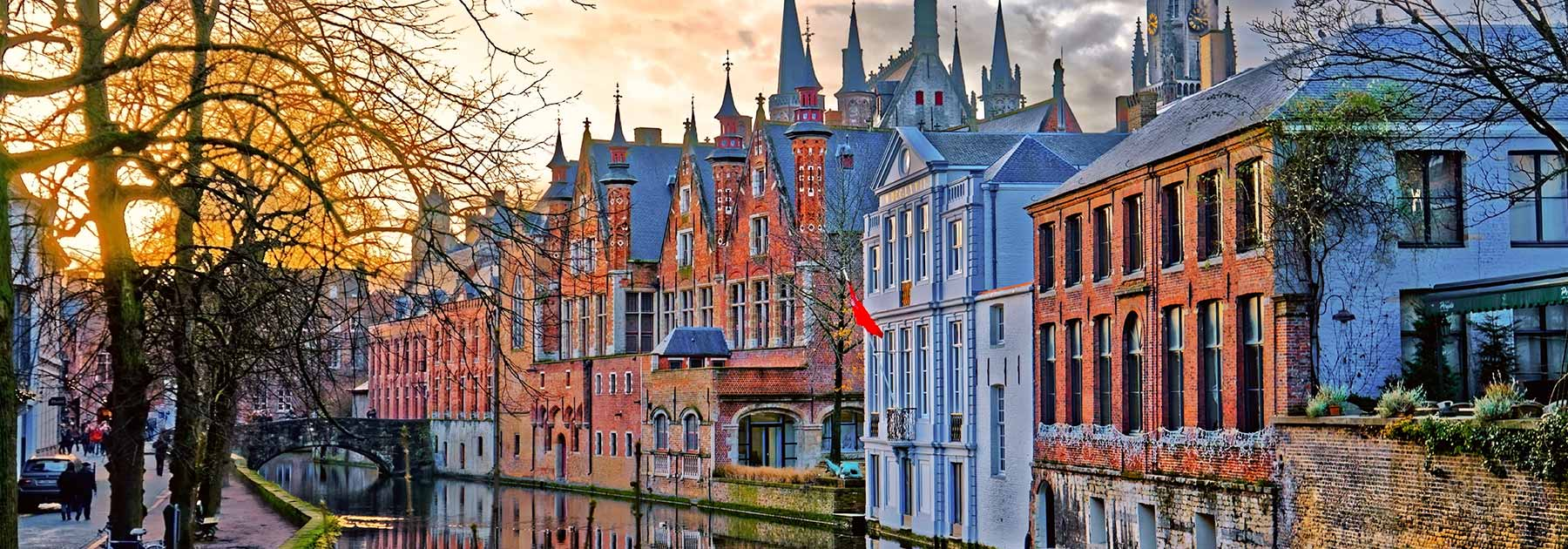 Belgium Vacations With Airfare Trip To Belgium From Go Today