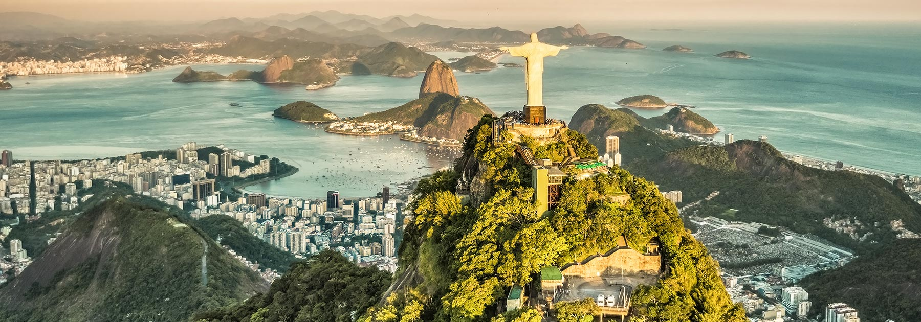 Brazil Vacations With Airfare Trip To Brazil From Go Today