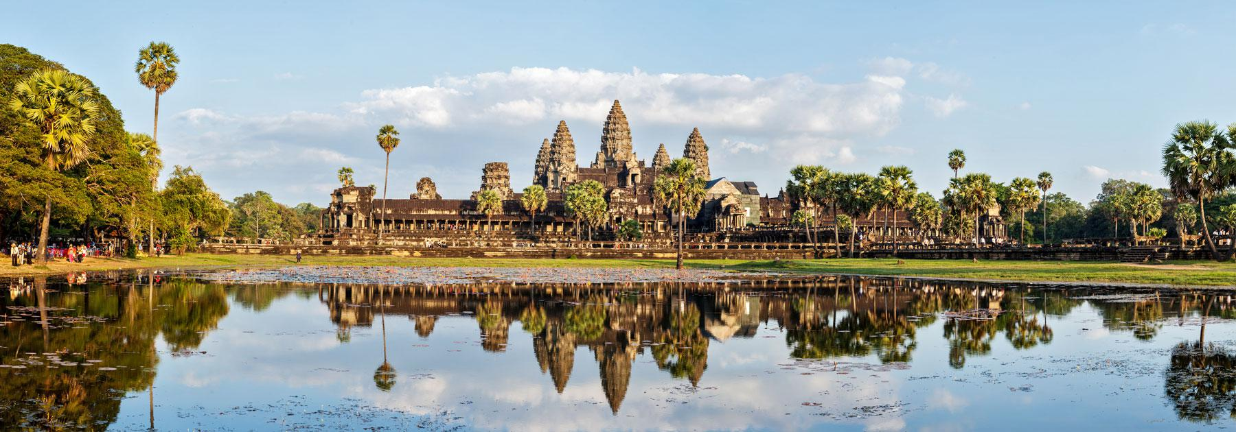 Travel And Tour Company In Cambodia