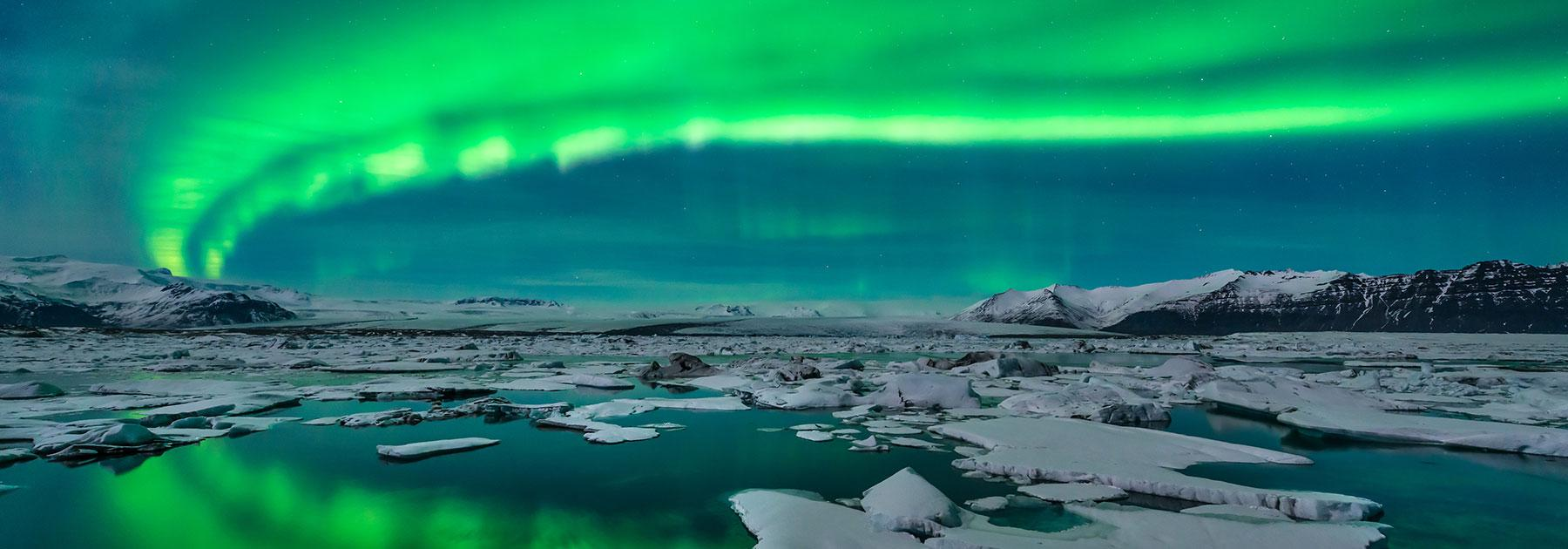 Iceland Vacations with Airfare