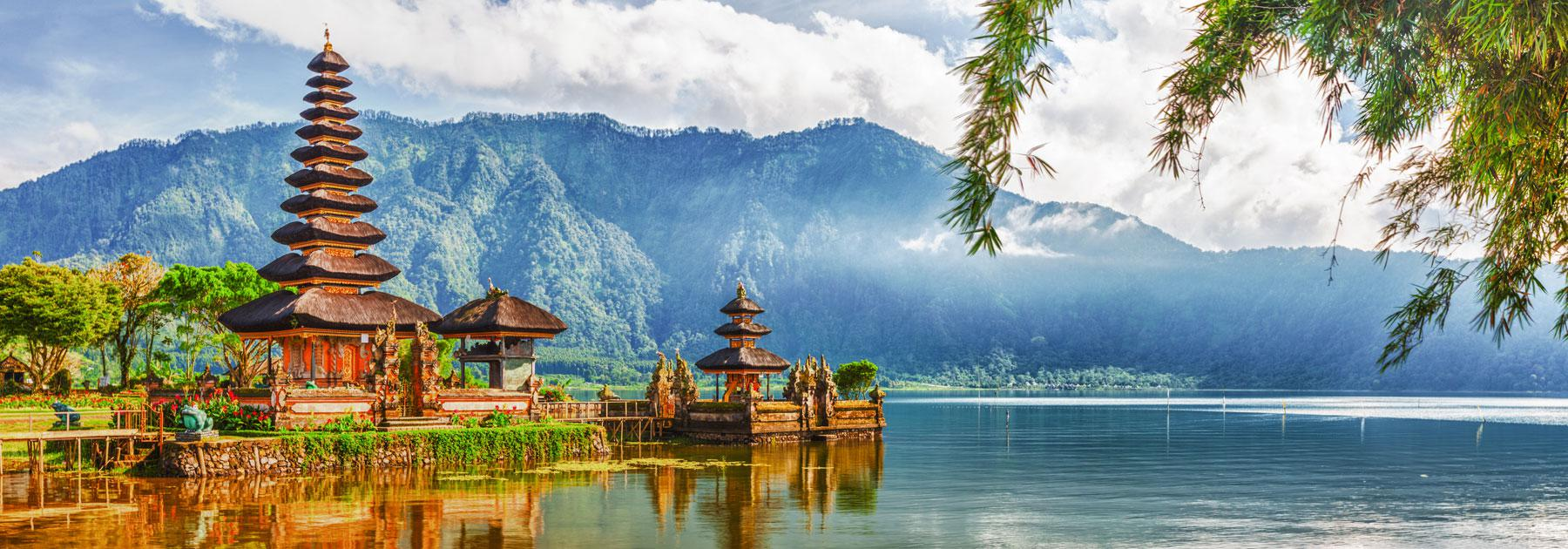 Indonesia Vacations With Airfare Trip To Indonesia From Go