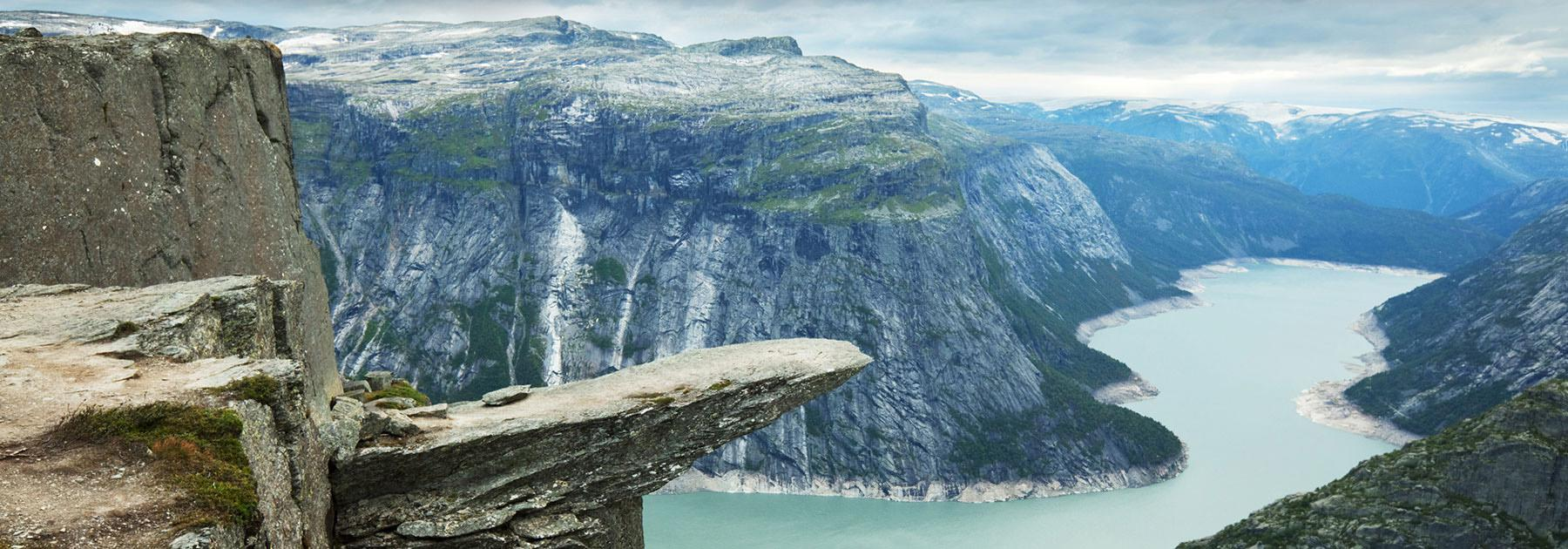 Norway Vacations with Airfare Trip to Norway from gotoday