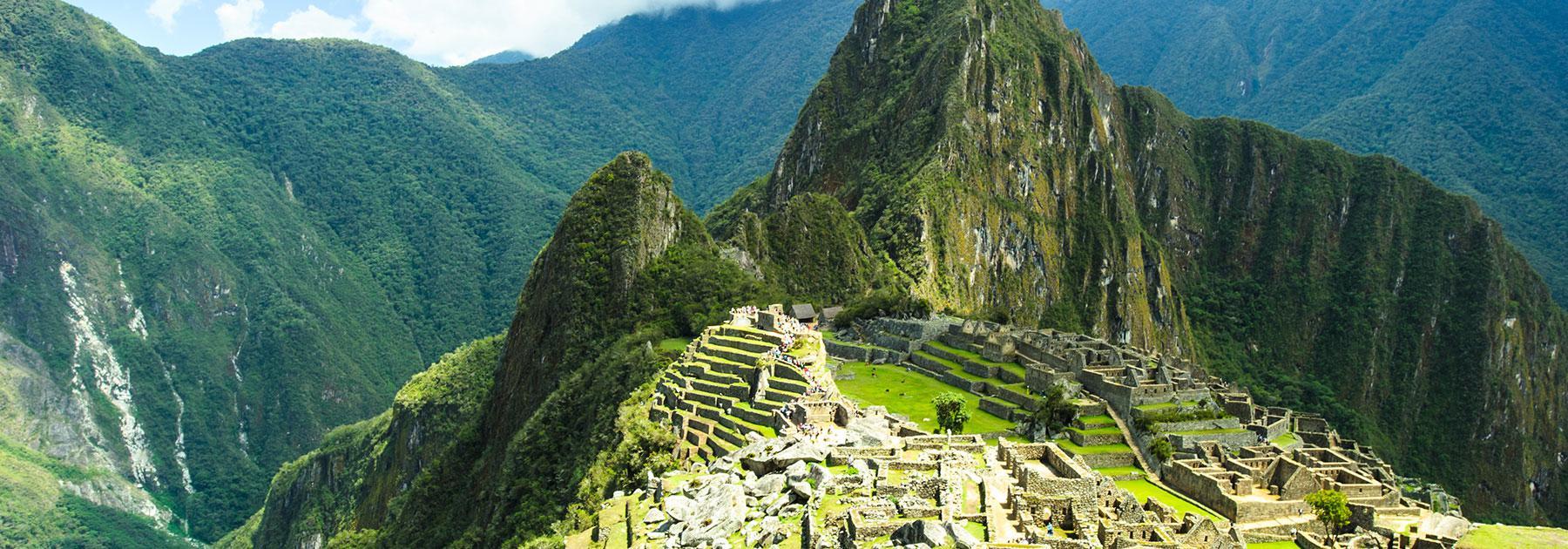 Peru Vacations With Airfare Trip To Peru From Gotoday - Peru vacation