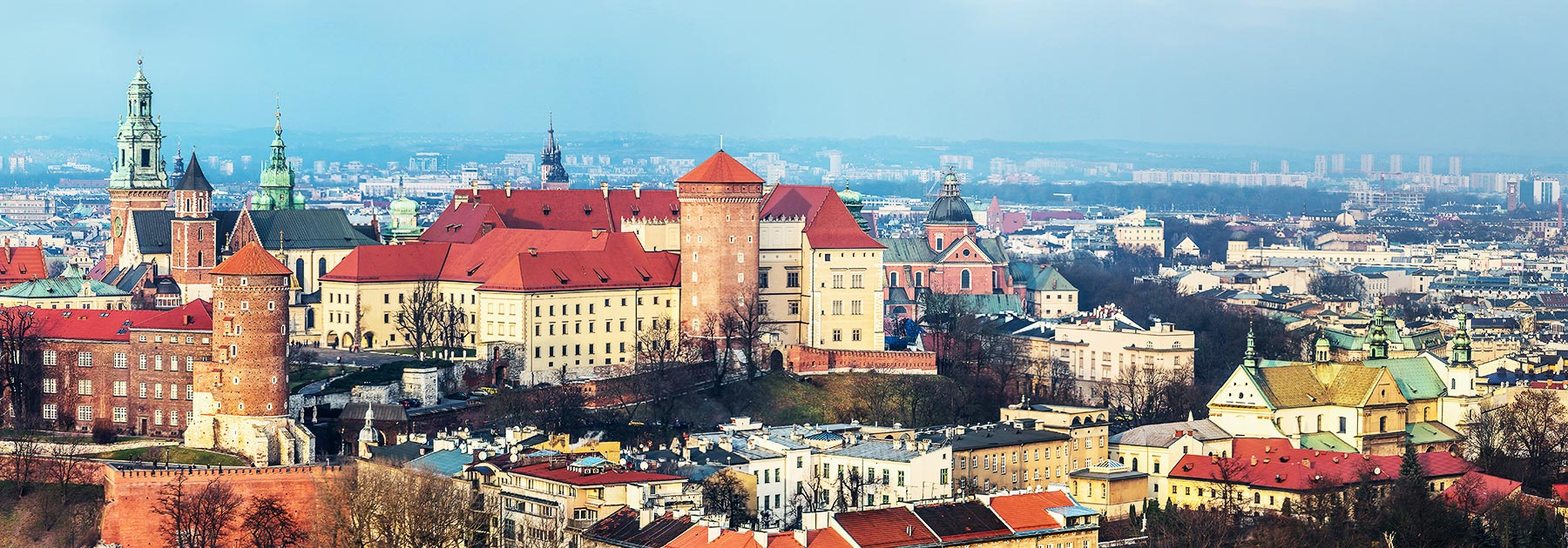 Poland Vacations with Airfare | Trip to Poland from go-today