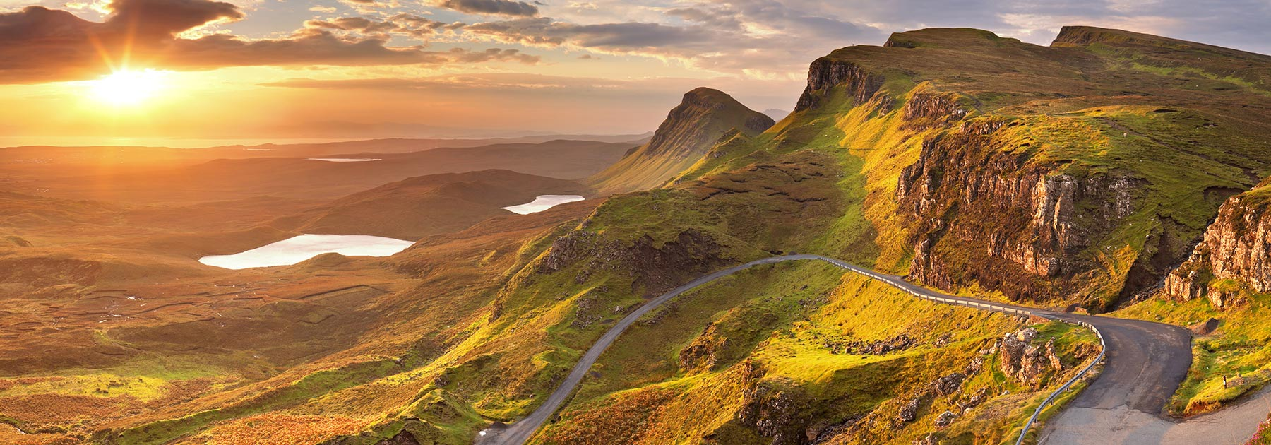 Scotland Vacations With Airfare Trip To Scotland From Go