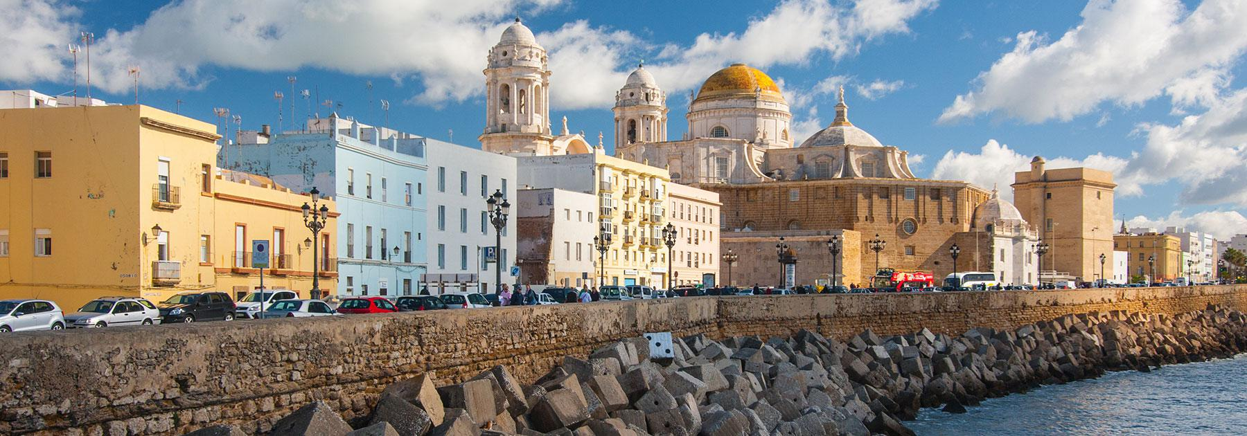 Spain Vacations With Airfare Trip To Spain From Go Today