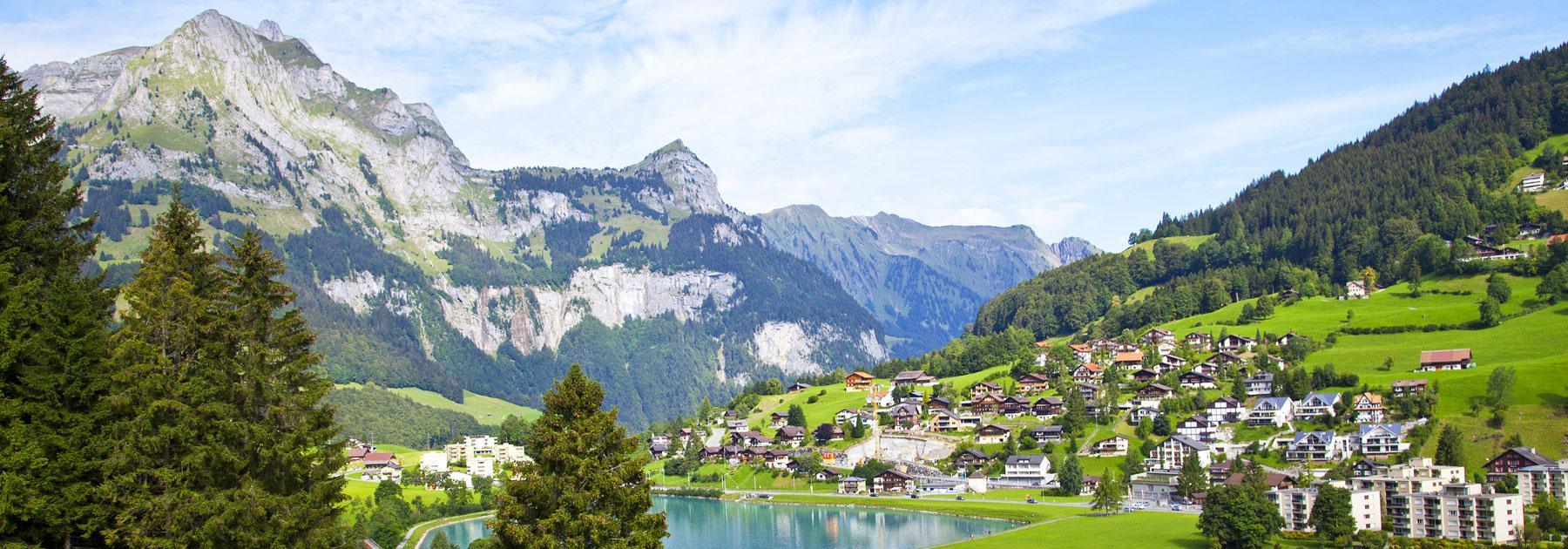 Switzerland Vacations, Discount Vacation Packages and Travel Deals