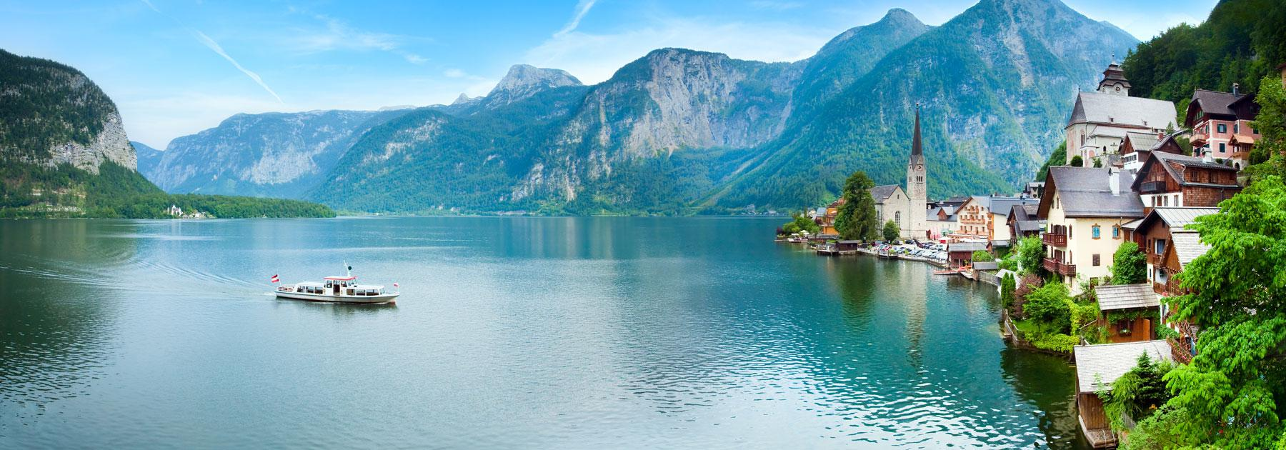 Austria Vacations With Airfare Trip To Austria From Go Today