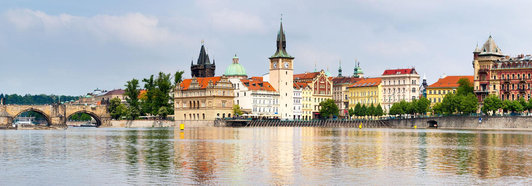 Group Vacations To Czech Republic With Airfare From Go Today