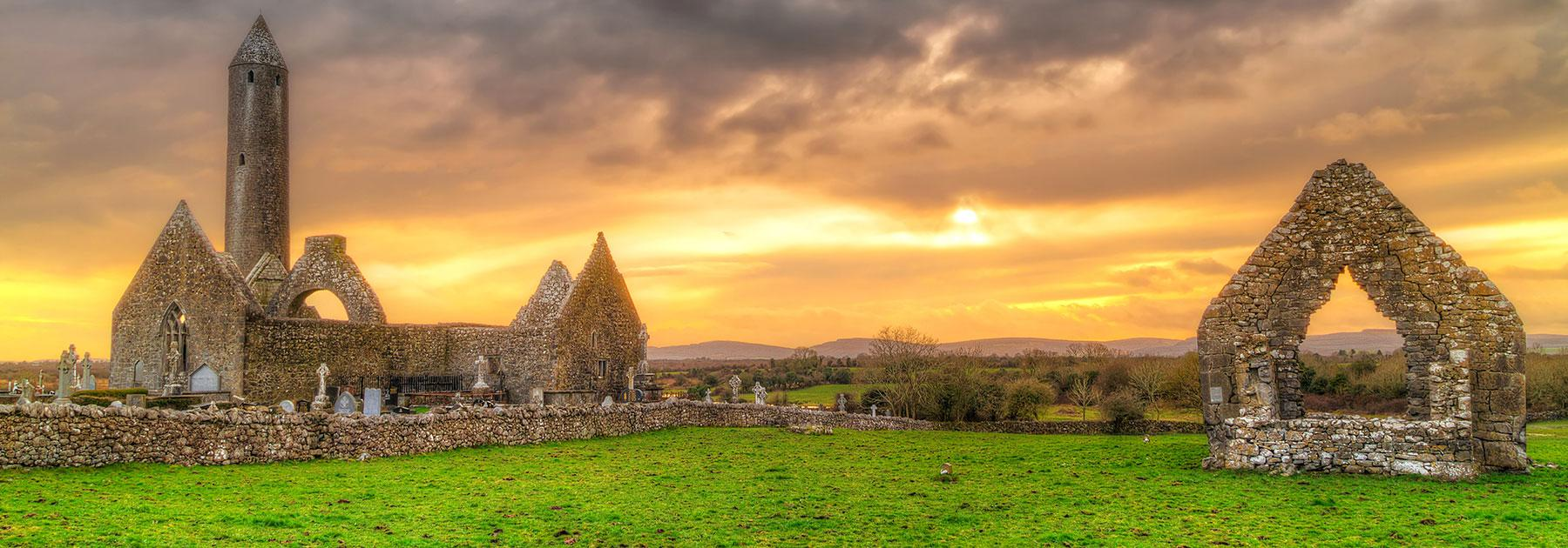 Ireland Tours With Airfare