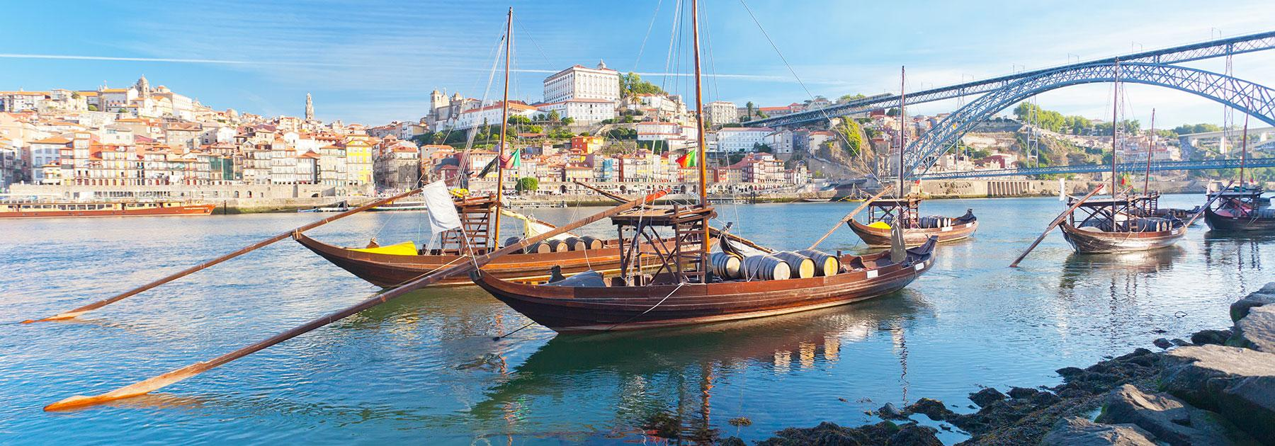 Portugal Vacations With Airfare Trip To Portugal From Go