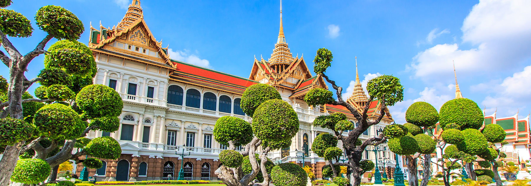Group Vacations to Thailand with Airfare from go-today