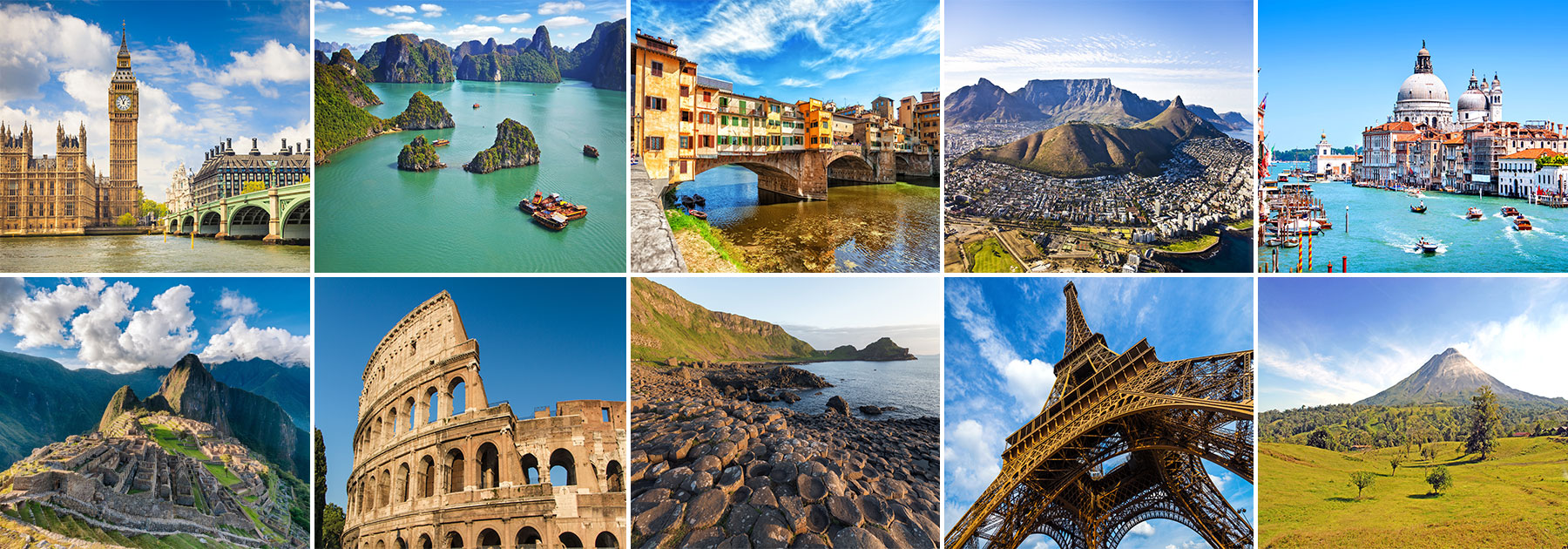 Top Travel Cities In The World