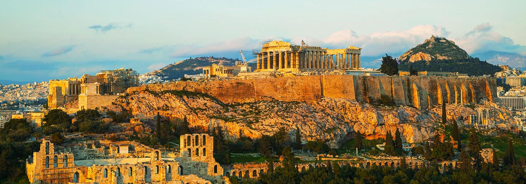 Athens Vacation Packages Athens Trips With Airfare From