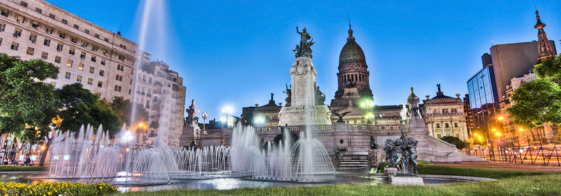 Buenos Aires Vacation Packages Buenos Aires Trips With Airfare From Go Today