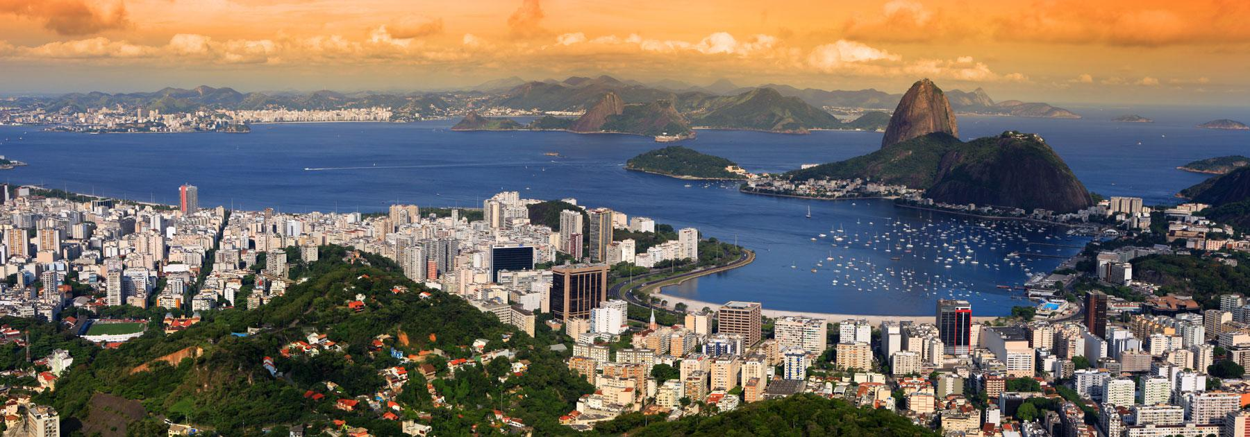 Foreslåtte Tour Packages i Brasil