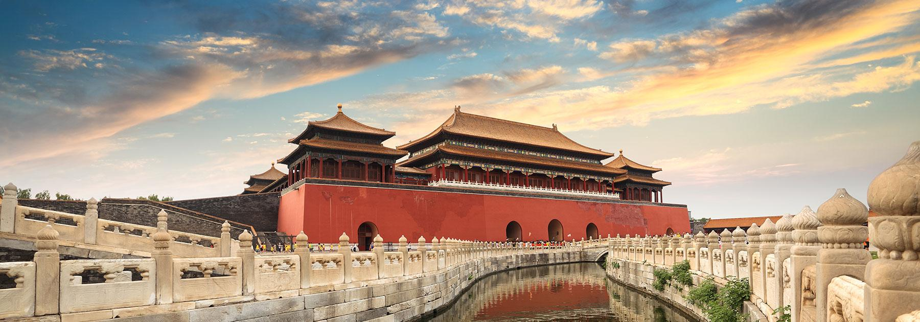 Beijing Vacation Packages Beijing Trips With Airfare