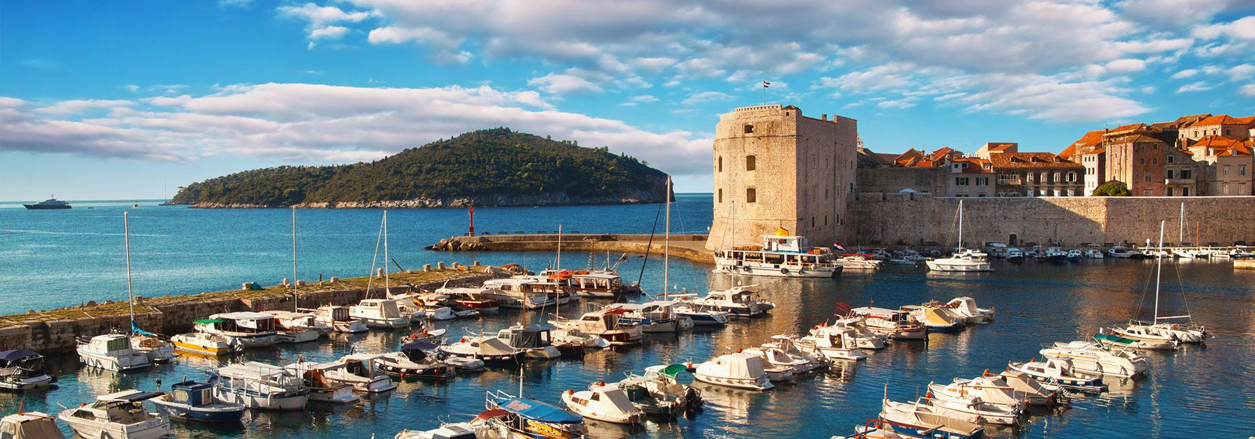 Croatia Itineraries Group Travel And Trip Ideas