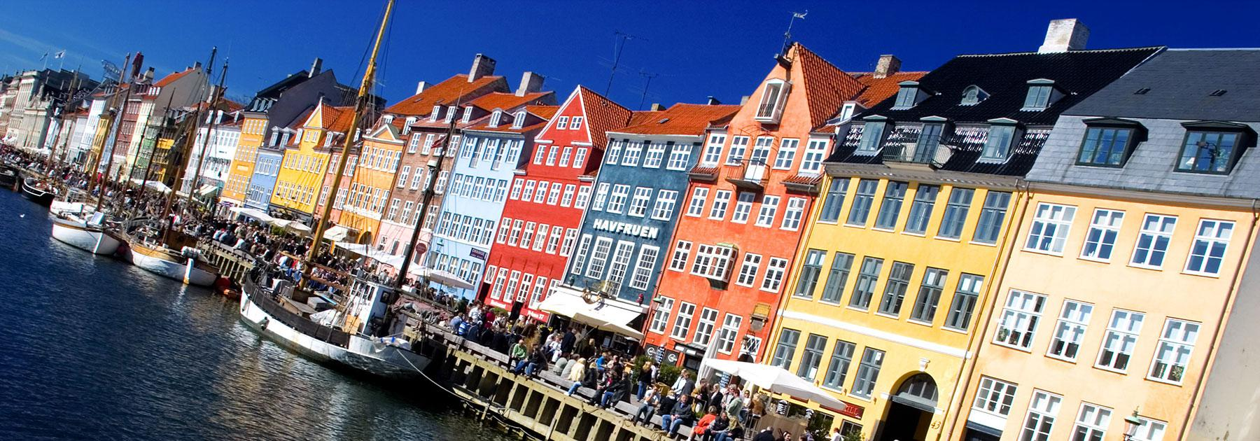 Copenhagen Vacation Packages | Copenhagen Trips with