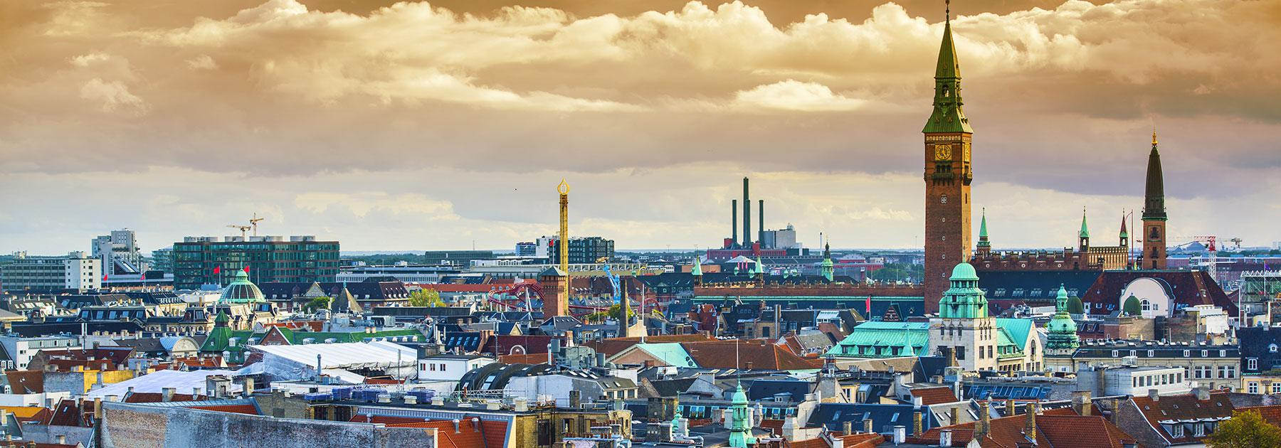 Copenhagen, Berlin and Northern Germany Group Tour