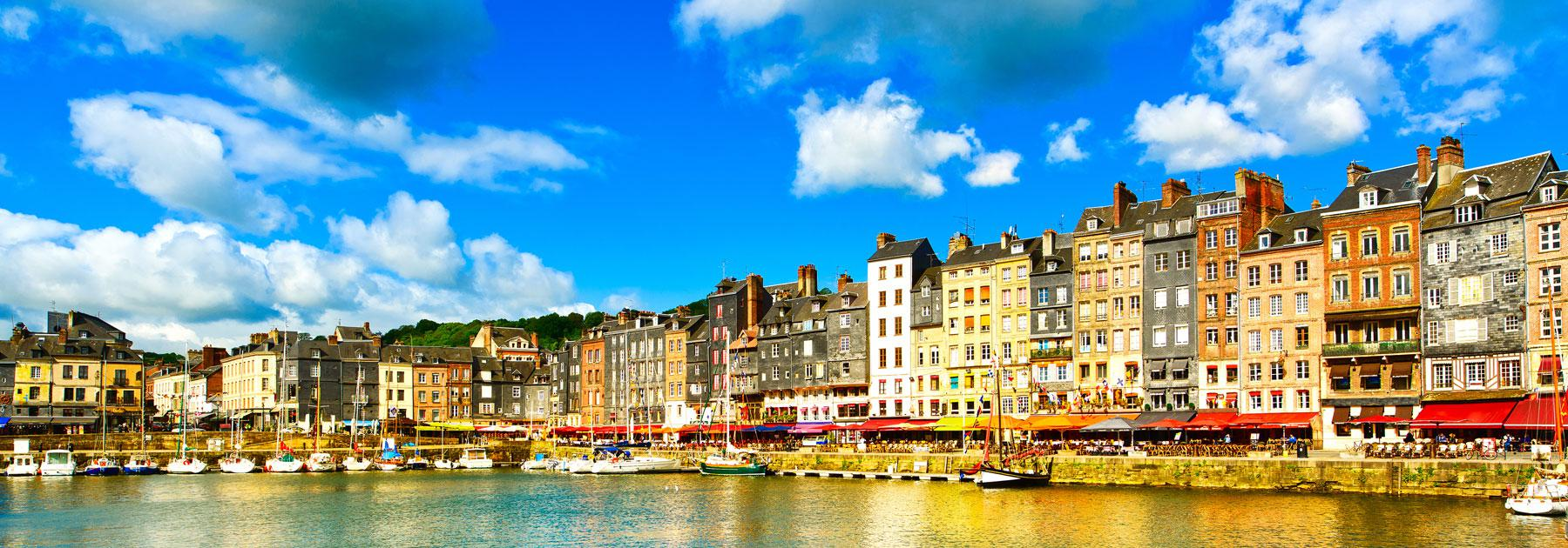 Paris, Normandy, Brittany and the Loire Valley Group Tour