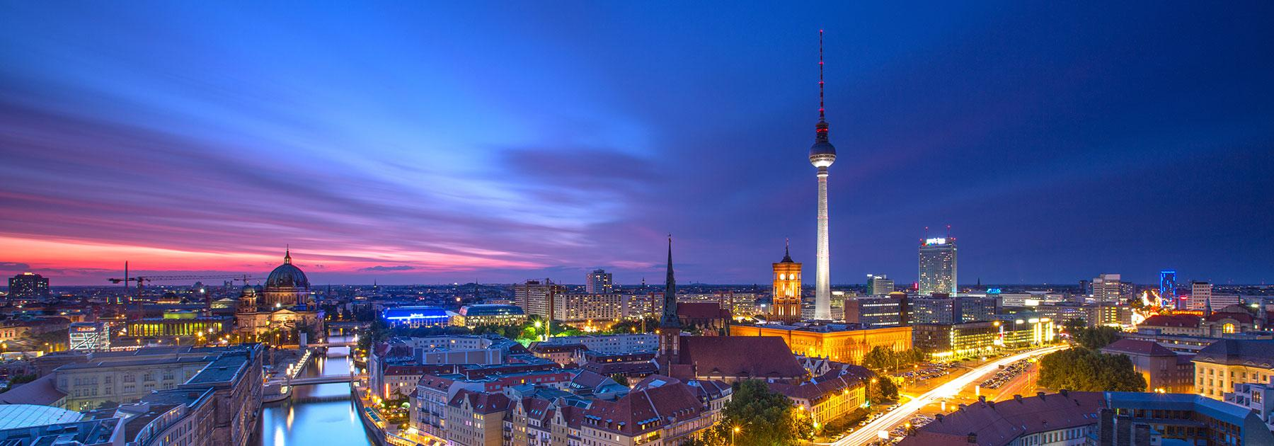 Berlin Vacation Packages Berlin Trips With Airfare From