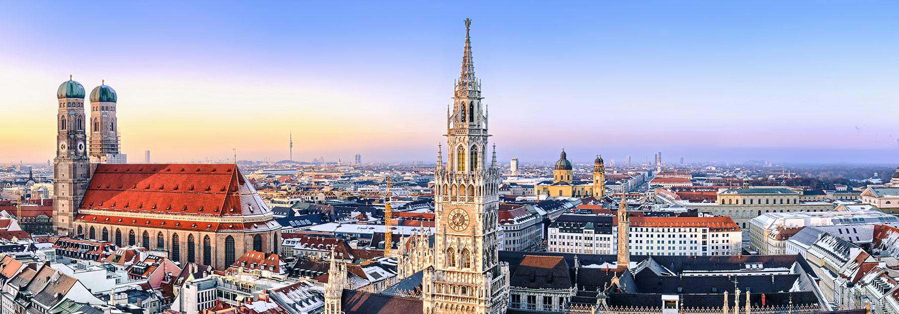 travel deals to munich germany