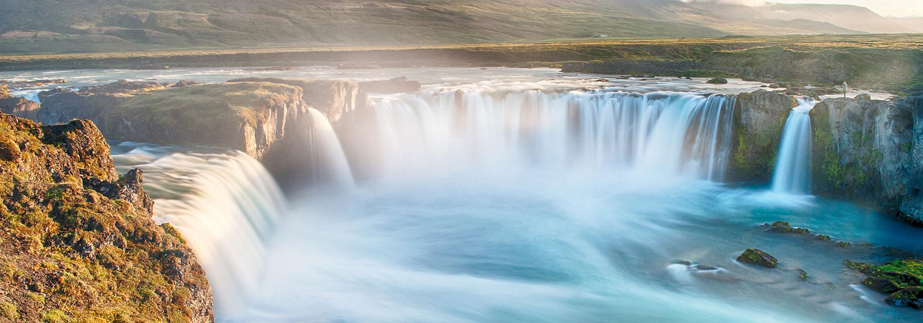 Educational Travel: Iceland for School Groups! Group Tour
