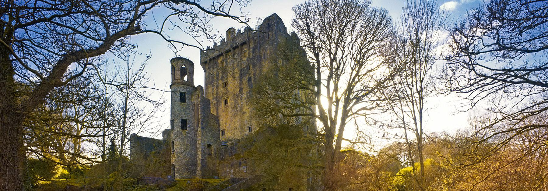 Ireland Vacation Packages Ireland Trips With Airfare From Gotoday - Irish vacations