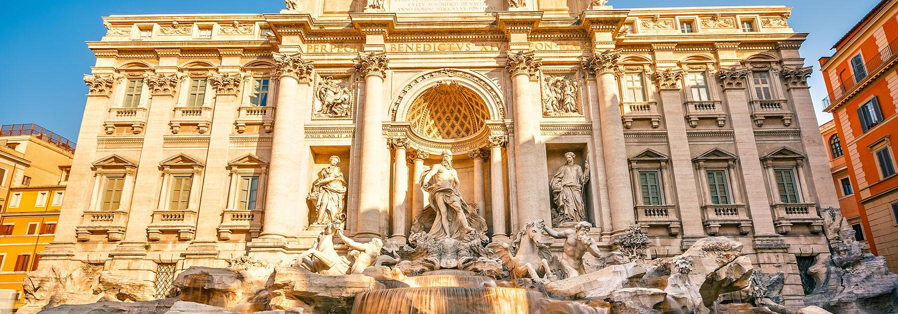 Rome Vacation Packages Rome Trips With Airfare From Go Today