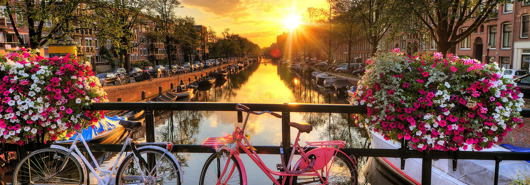 Amsterdam Vacation Packages Amsterdam Trips With Airfare