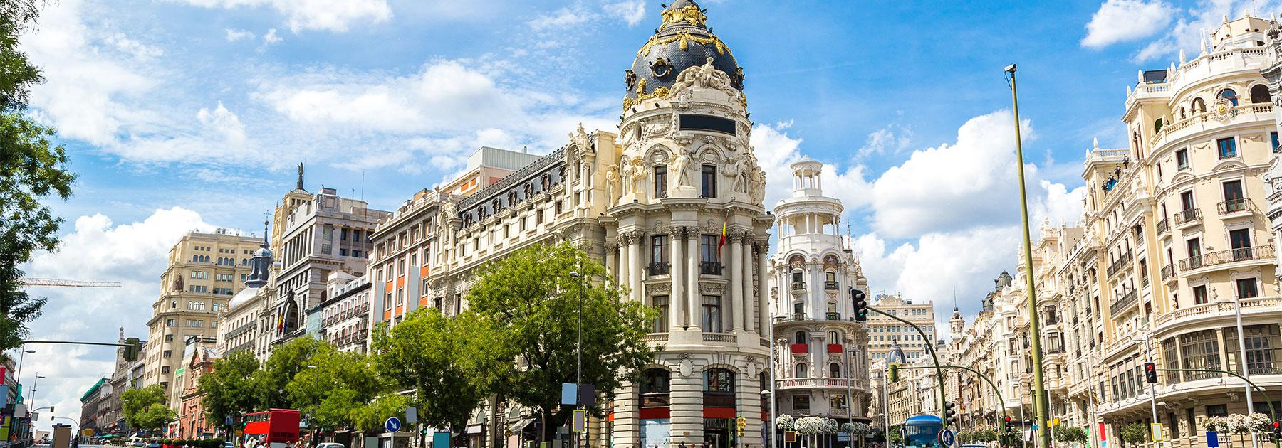 Group Travel Spain Itineraries And Trip Ideas