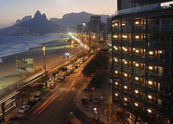 Fasano Rio Hotel